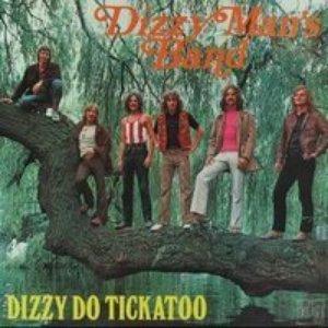 Image for 'Dizzy Do Tickatoo'