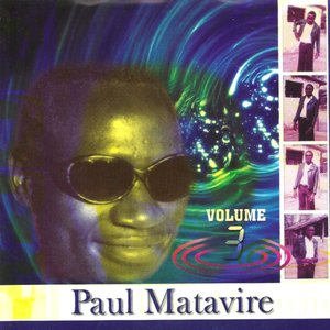Image for 'Paul Matavire, Vol. 3'