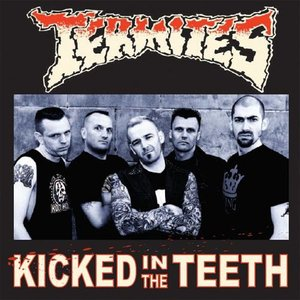 Image for 'Kicked In The Teeth'