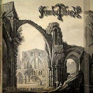 Bild für 'The Battle Begins'