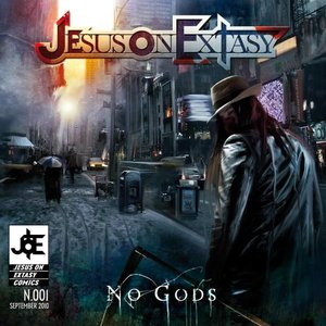 Image for 'No Gods'