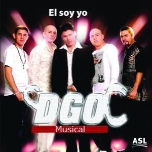 Image for 'El Soy Yo'