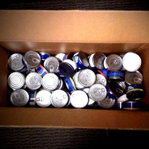 Image for 'Cans And Boxes'