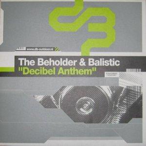 Immagine per 'Decibel Anthem'