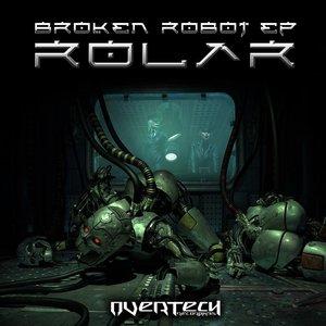 Image for 'Broken Robot EP'