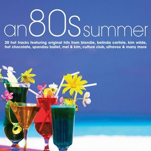 Image for 'An 80s Summer'