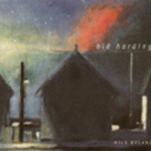 Image for 'Blå Harding'