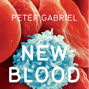 Image for 'New Blood: Live in London'