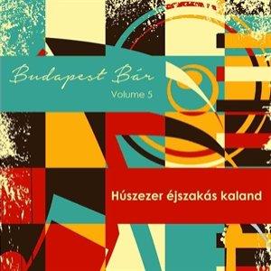 Image for 'Húszezer Éjszakás Kaland, Vol. 5'