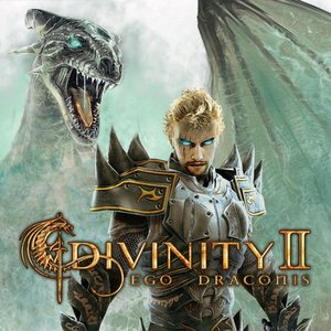Image for 'Divinity II Developer's Cut - Original Soundtrack'