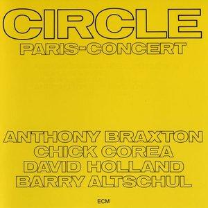 Bild für 'Paris Concert [disc one]'