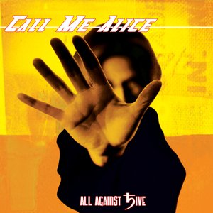 Image for 'All Against 5ive'
