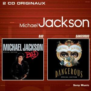 Immagine per 'Bad / Dangerous (Coffret 2 CD)'