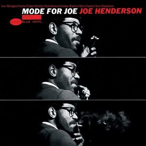 Image for 'Mode For Joe (Rudy Van Gelder Edition) (2003 - Remaster)'