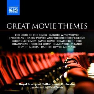 Imagem de 'Great Movie Themes'