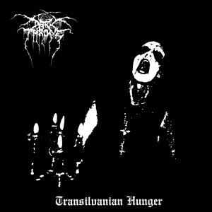 Image for 'Transilvanian Hunger'