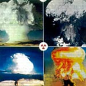 Image for 'Nuclear Holocaust'