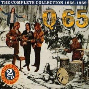 Immagine per 'The Complete Collection 1966-1969'