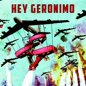 Image for 'Hey Geronimo'