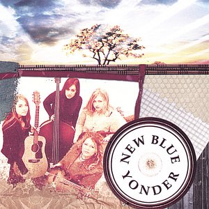 Image for 'New Blue Yonder'