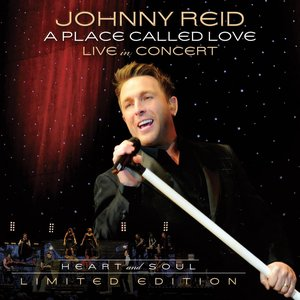 Image for 'A Place Called Love Tour - Live In Concert (Heart and Soul)'