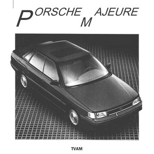 Image for 'Porsche Majeure'