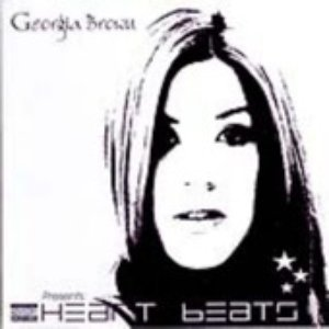 Image for 'Georgia Brown - Heart Beats'