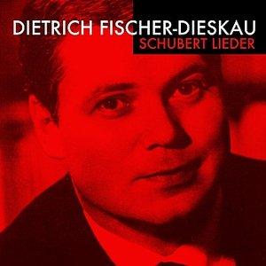 Imagem de 'Schubert: Lieder'