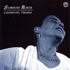 Image for 'Lamento Negro'