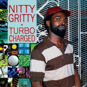 Image for 'Turbo Charge'