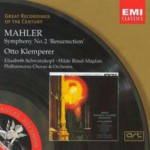 Image pour 'Symphony No.2 'Resurrection''