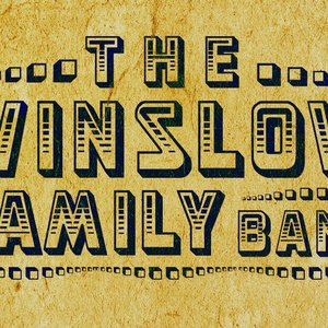 Image for 'The Winslow Family Band'