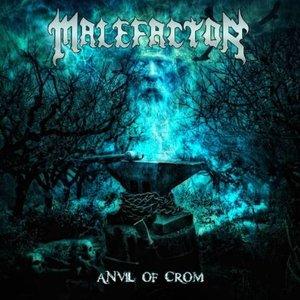 Imagem de 'Anvil of Crom'