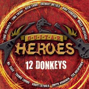 Image for '12 Donkeys'