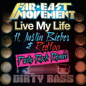 Image for 'Far East Movement feat. Justin Bieber & Redfoo'