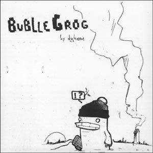 Image pour 'Bublle Grog'