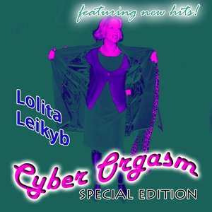 Image for 'Cyber Orgasm (Special Edition)'