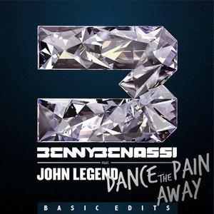 Image pour 'Dance The Pain Away (Basic Edits)'