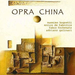 Image for 'Oprachina'