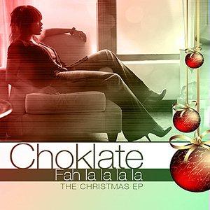 Image for 'Fah La La La La The Christmas EP'
