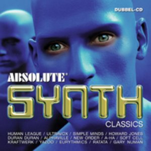 Image for 'Absolute Synth Classics (disc 2)'