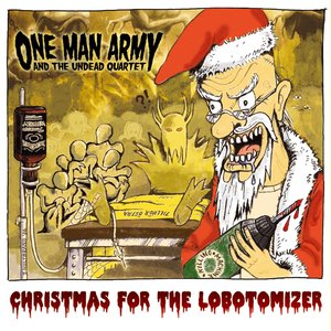Image for 'Christmas For The Lobotomizer'