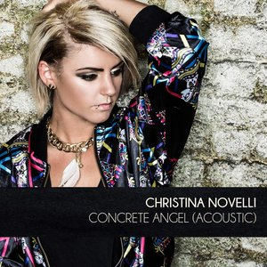 Image for 'Concrete Angel (Acoustic)'