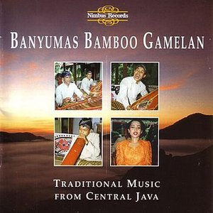 Image for 'Traditional Music from Central Java'