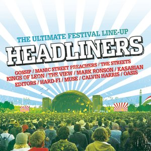 Image for 'Headliners'