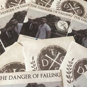 Image for 'The Danger of Falling'