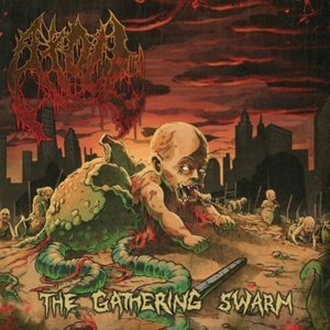 Image for 'The Gathering Swarm'