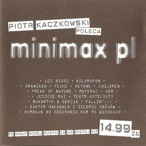 Immagine per 'Piotr Kaczkowski poleca'