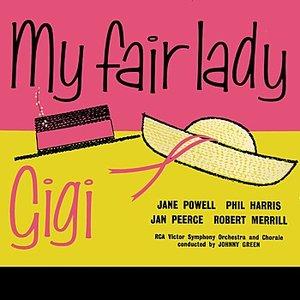 Bild für 'My Fair Lady & Gigi'