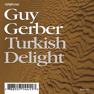 Image for 'Turkish Delight'